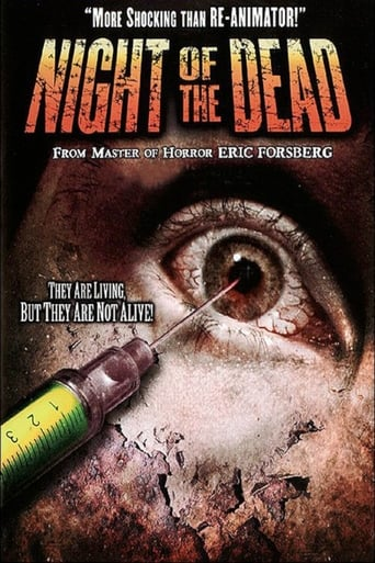 Poster of Night of the Dead: Leben Tod