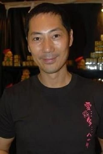 Image of Anthony Tang
