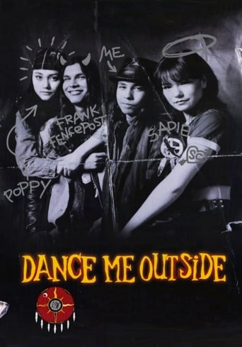 Poster of Dance Me Outside