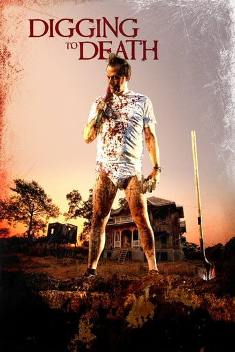 Poster of Digging to Death