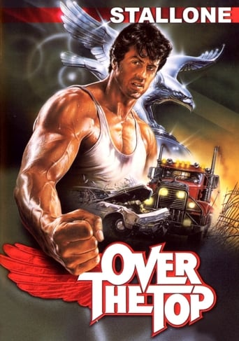 Poster of Over the Top
