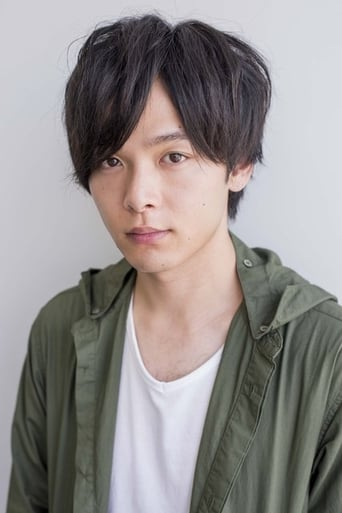 Image of Tomoya Nakamura