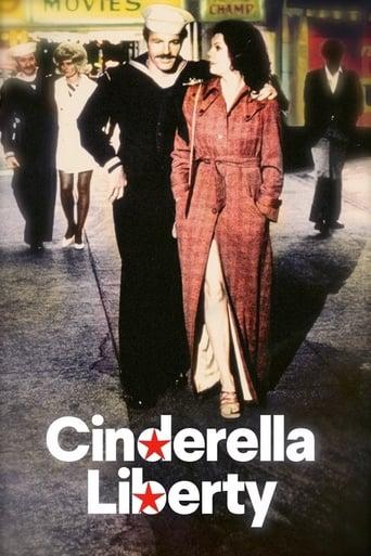 Poster of Cinderella Liberty