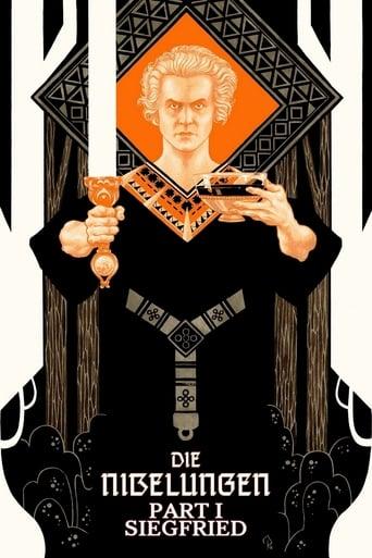 Poster of Die Nibelungen: Siegfried