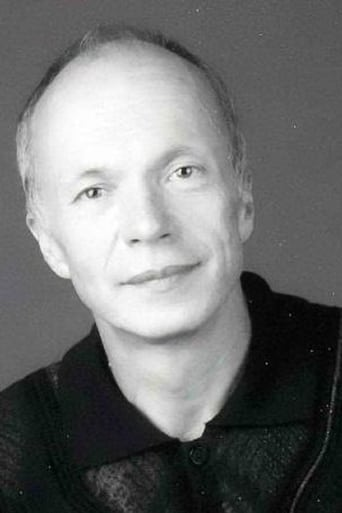 Image of Pavel Semenikhin