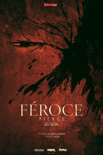 Poster of Fierce