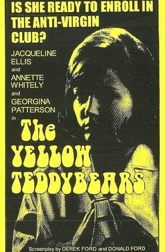 Poster of The Yellow Teddy Bears