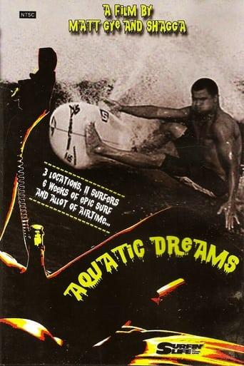 Poster of Aquatic Dreams