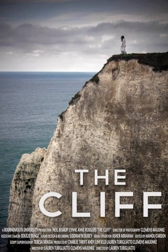 Poster of The Cliff