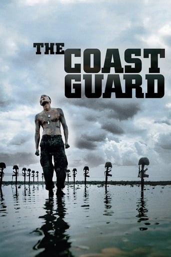 Poster of The Coast Guard