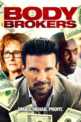 Poster of Body Brokers