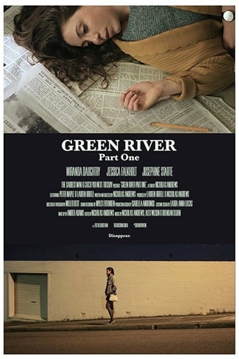 Poster of Green River: Part One