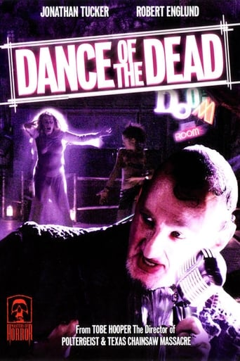 Poster of Dance of the Dead