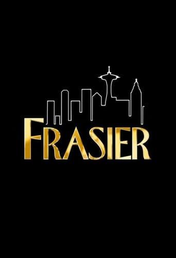 Poster of Frasier
