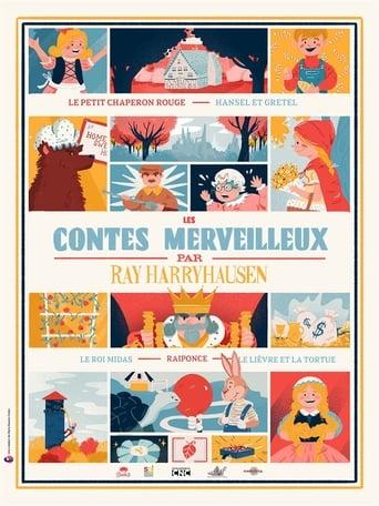 Les contes merveilleux par Ray Harryhausen