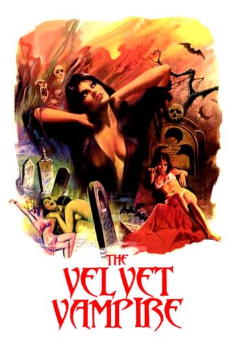 Poster of The Velvet Vampire