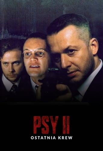Poster of Psy 2: Ostatnia krew