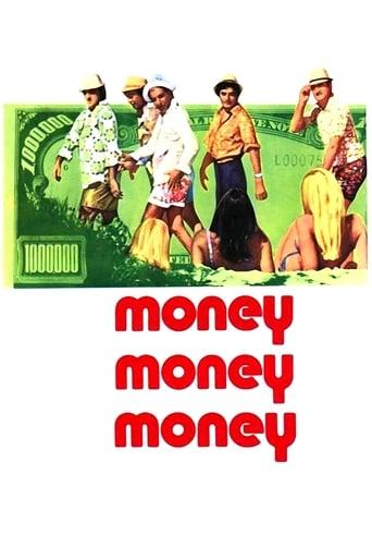 Poster of Money Money Money