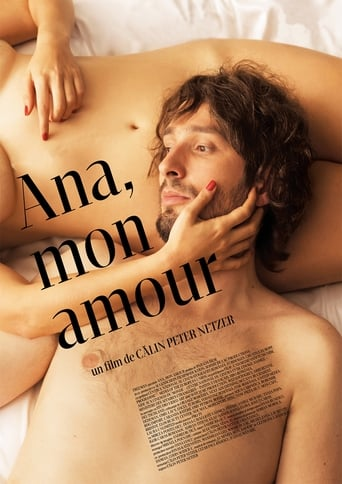 Poster of Ana, mon amour