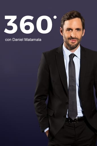 Poster of 360°