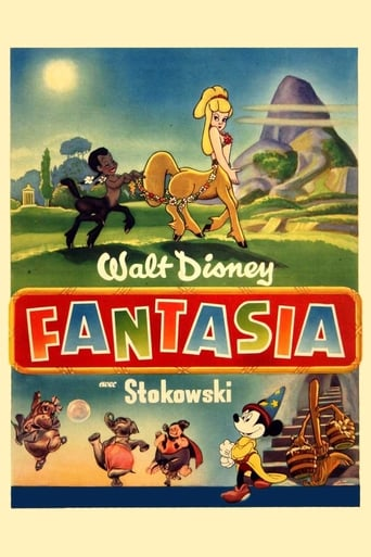 Image du film Fantasia