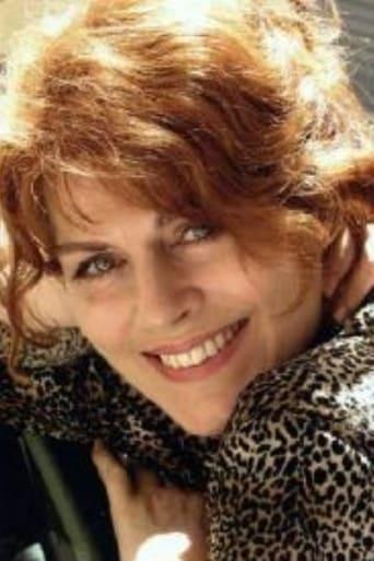 Image of Arlette Emmery