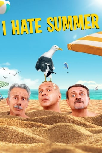 Poster of I Hate Summer