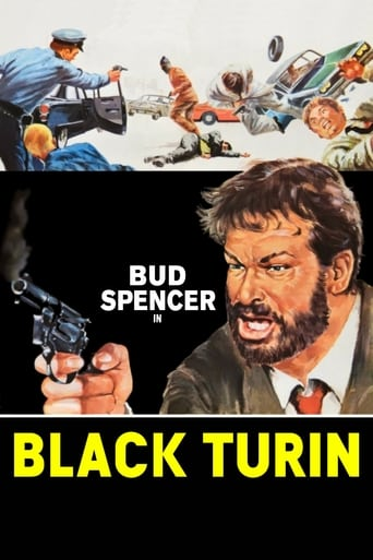Poster of Black Turin