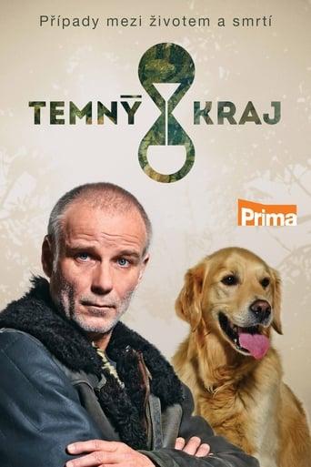 Poster of Temný Kraj