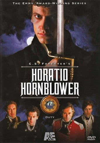 Poster of Hornblower: Duty