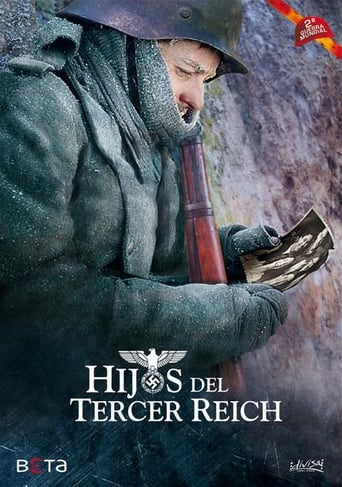 Poster of Hijos del Tercer Reich
