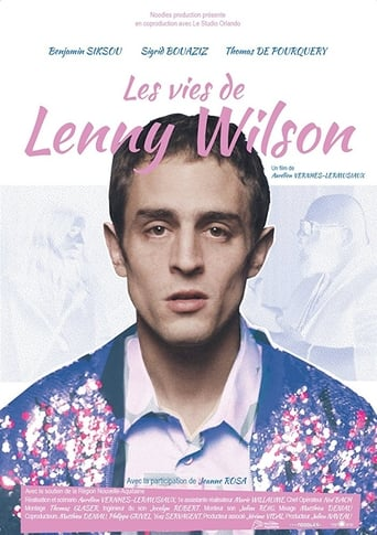 Poster of The Lives of Lenny Wilson