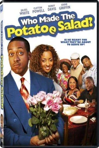 Poster of Who Made the Potatoe Salad?