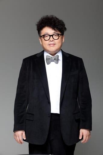 Image of Hyung-suk Kim