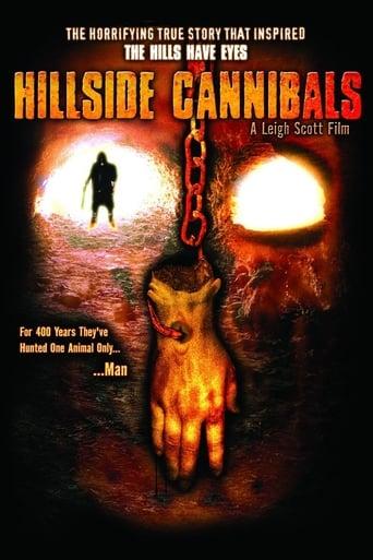 Poster of Hillside Cannibals