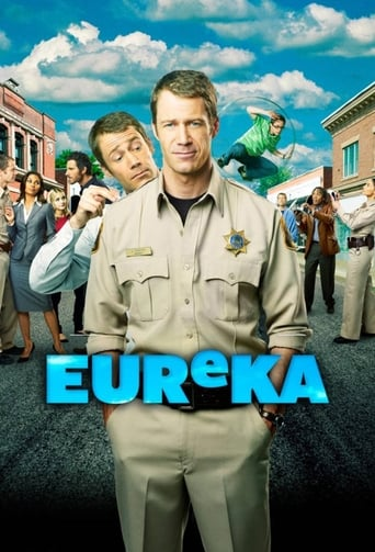 Poster of Eureka