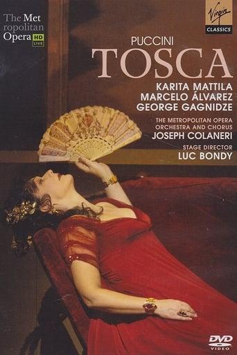 The Met — Tosca