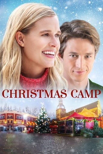 Poster of Christmas Camp
