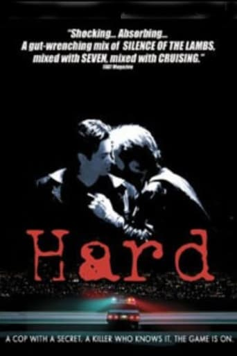 Poster of Hard