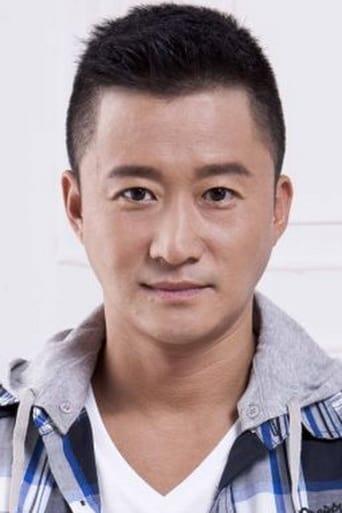 Image of Wu Jing