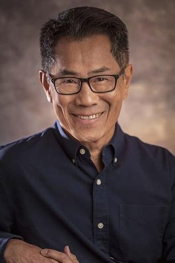 Image of Arthur Dong
