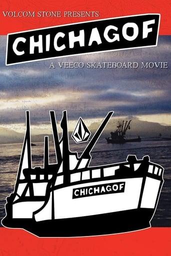Poster of Chichagof: The Hook
