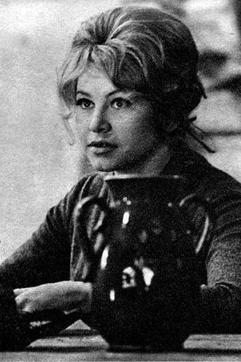Image of Regina Paliukaitytė