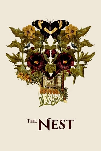 Poster of The Nest