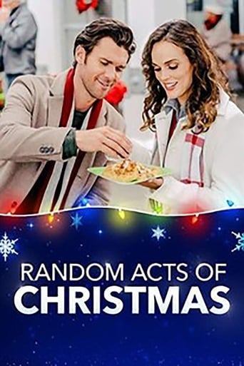 Random Acts of Christmas