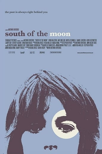 Poster of South of the Moon