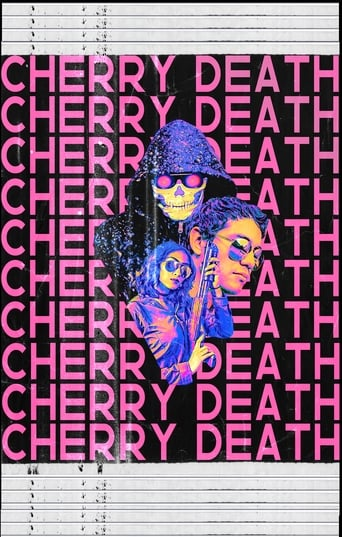 Poster of Cherry Death (Short Film)