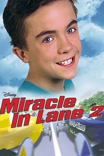 Poster of Miracle in Lane 2