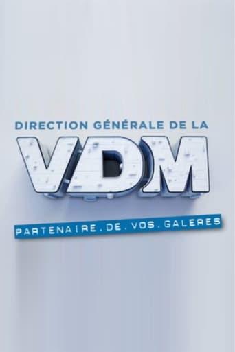 Poster of VDM, la série