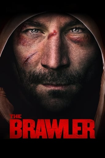 Poster of The Brawler